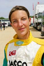 Jessica Tarrière
