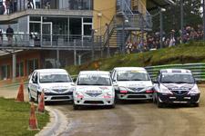 Logan Cup Rallycross