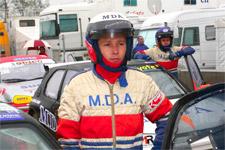 Team MDA