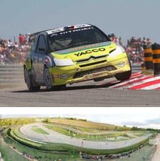 Rallycross d'Essay