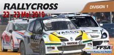 Championnats et Coupes de France de Rallycross - Logan Cup