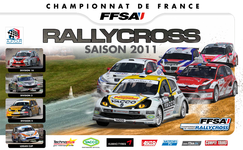essay rallycross 2011 French rallycross – france – lessay 03082011  in the french rallycross  by proving to the french rallycross community that lessay was indeed up to.