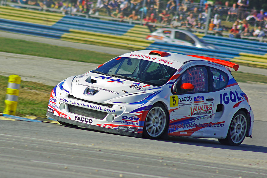 rallycross de dreux l 39 apoth ose sur le circuit de l 39 ouest parisien. Black Bedroom Furniture Sets. Home Design Ideas