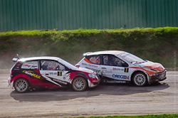 Rallycross Dreux Super1600