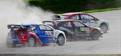Rallycross Dreux SuperCars