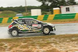 Marc Morize (Peugeot 207 T3/F)