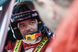 Sébastien Loeb Summer X-Games 2012