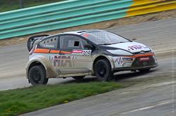 Laurent Jacquinet (Ford Fiesta Mk/7)
