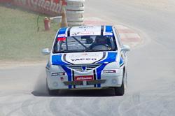 Fabien Grosset-Janin (Dacia Logan Cup)