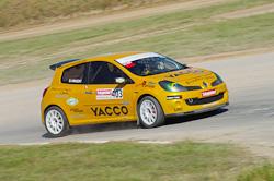 David Vincent (Renault Clio Maxi)