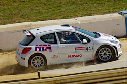 Francis Marie (Peugeot 207 T3/F)