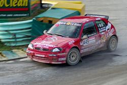 Steven Bossard (Citroën Saxo)