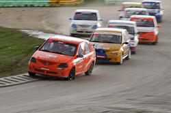 Ayrton Boris (Dacia Logan Cup)