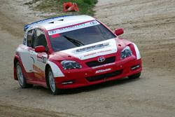 Christophe Saunois (Toyota Corolla T3/F)