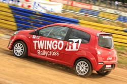 Coupe Twingo R1 Rallycross