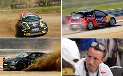 Engagés Rallycross Lohéac 2013