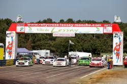 Rallycross Lessay 2014