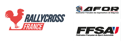 Site officiel du championnat de France de Rallycross - AFOR